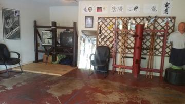 Dragon Wing Chun Kung Fu School